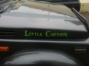 Little Captain