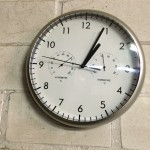 01:04 Uhr nicht zu verwechseln mit 13:04 Uhr ... Zeit den Kram zusammen zu packen Werkstatt aufzuräumen