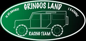 Logo Gringos Land