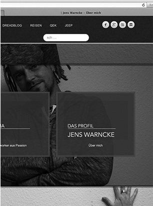 jcw - Private Homepage